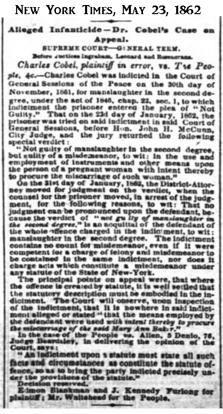 AmeliaWeberCobelAppearlNYTimes23May1862.png