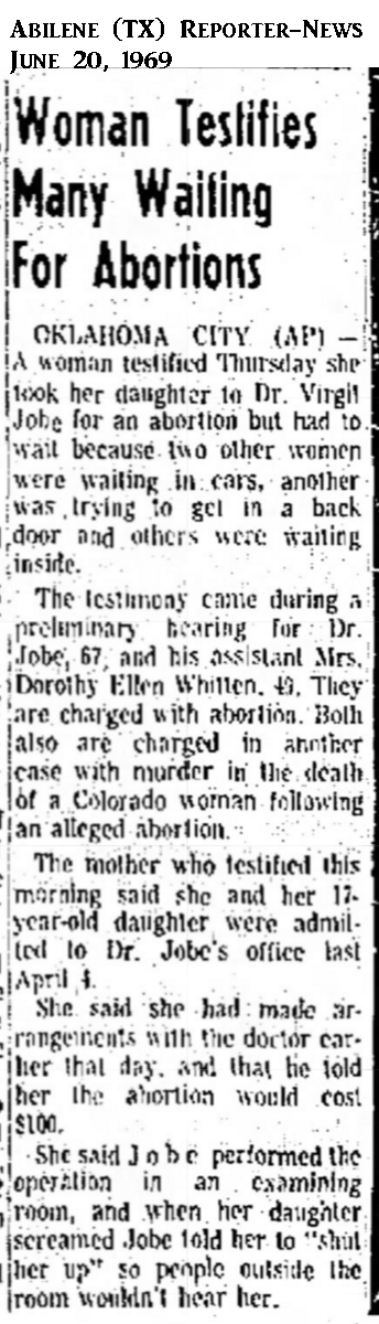CatherineBarnardAbileneTXReporterNews20June1969.png