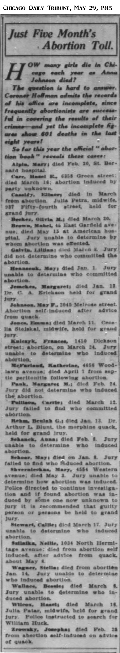 ChicagoAbortionDeathsChiDailyTrib29May1915.png