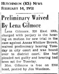JoyJoyHutchinsonKSNews14Feb1951.png