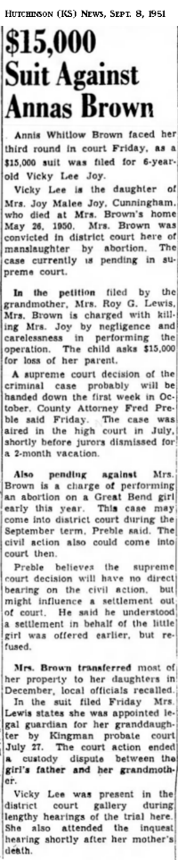 JoyJoyHutchinsonKSNews8Sept1951.png