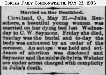 JuliaRenachereTopekaDailyCommonwealth22May1883.png