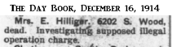 MrsEHilligerChiDayBook16Dec1914.png